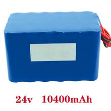 24v 10400mah Lithium Polymer Rechargeable Battery Pack Ror Remote Control Helicopters Kit Toys