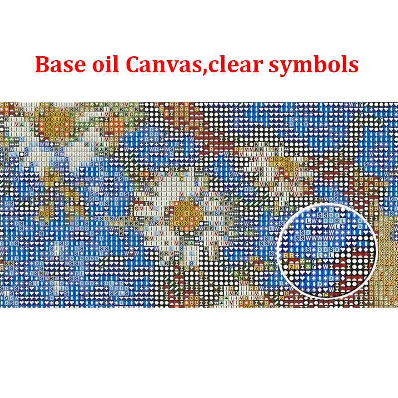 Large 5D DIY Diamond Painting Cross Stitch Full Square Resto and Nostalgia Mosaic Embroidery Mandala Pattern 3D mazayka FS3233 in Diamond Painting Cross Stitch from Home Garden
