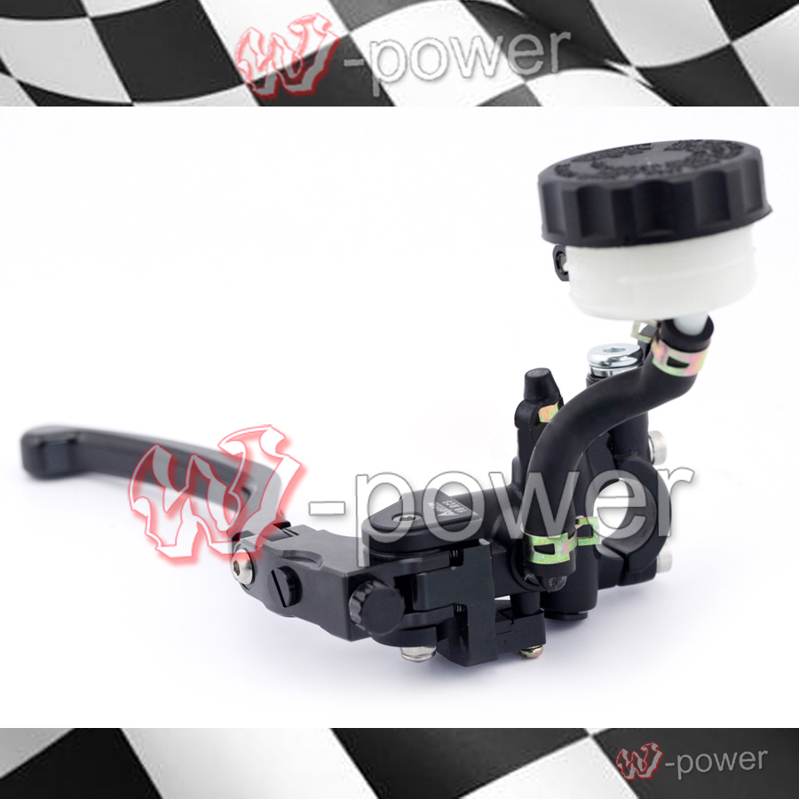 цена на For kawasaki er-6n er-6f 2009-2016, NINJA 650/400 2010-2015 Motorcycle Upgrade Front Brake System Radial main brake cylinder