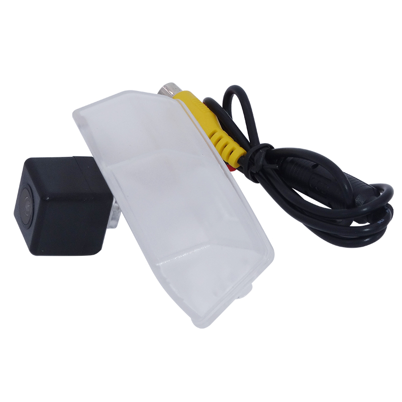 Factory selling waterproof car rearview camera park Assistance System applicable for Toyota RAV4 2014