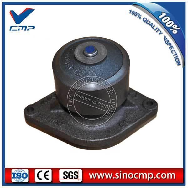 PC200-8 PC270-8 SAA6D107E Engine Water Pump 6754-61-1010 for Komatsu