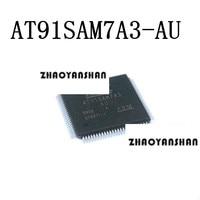 Comprar 1 piezas X AT91SAM7A3 AU AT91SAM7A3 nuevo LQFP100