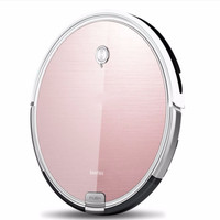 Hot Sale Original 2 In 1 ILIFE X620 Smart Robot Vacuum Cleaner Cleaning Appliances 450ML Water
