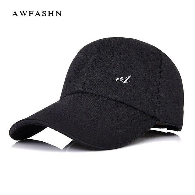 2018 deportes para hombre sombrero de pescado al aire libre línea de moda  gorra de béisbol 380434f89e8