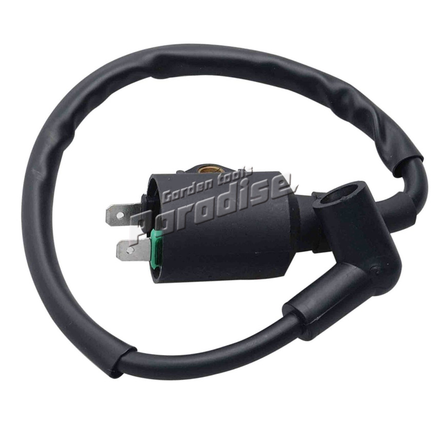 ET950 IE45 TG950 ET650 Ignition Coil for YMH Generator Motor Engine Spare Parts