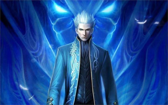 Game Devil May Cry 3 Dmc Game Wallpapers Special Edition Vergil