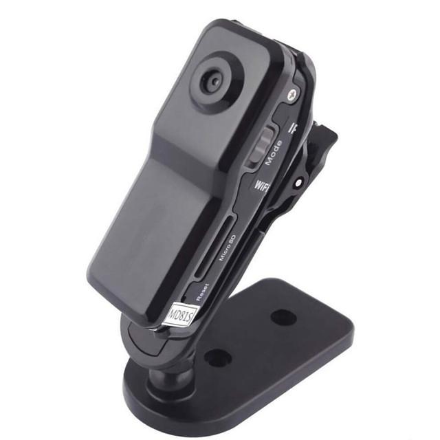 Remote Control Camera