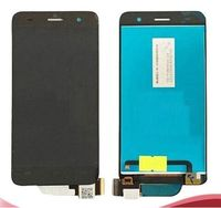High Quality For Lenovo S858 S858T Lcd Display Assembly Complete Touch Screen Digitizer 5 0 Inch