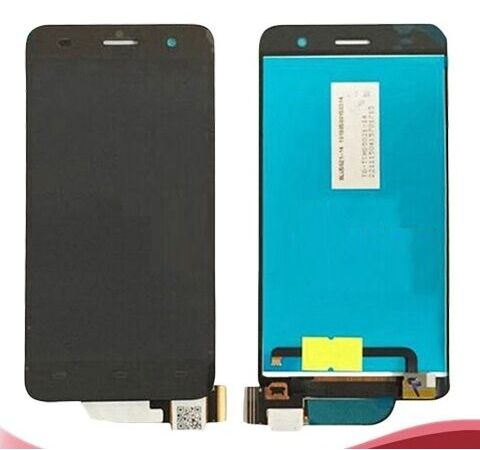 High Quality For Lenovo S858 S858T Lcd Display Assembly Complete + Touch Screen Digitizer 5.0 inch Free Shipping digital capacitive touch sensor switch module