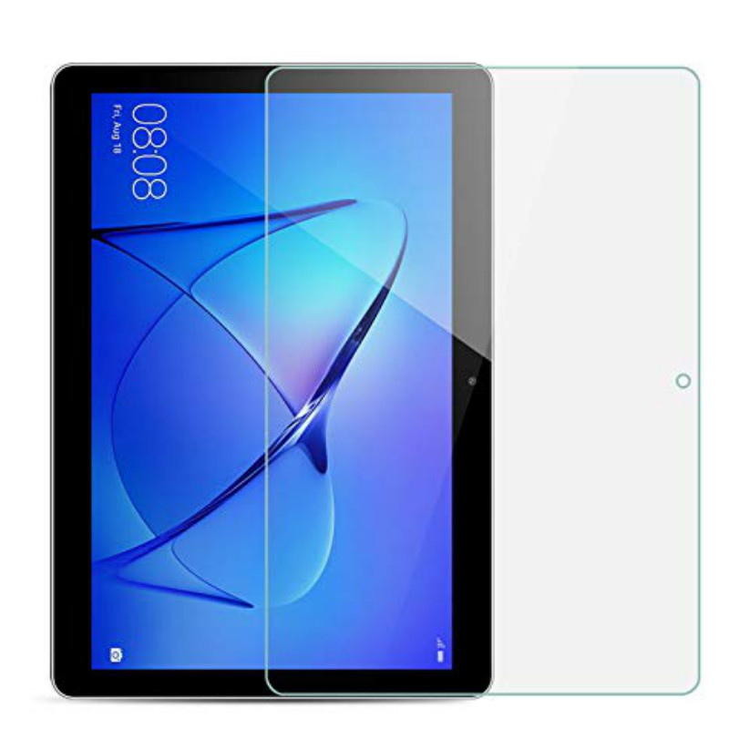 Tempered Glass Membrane For Huawei Mediapad T3 10 Steel Film Tablet Screen Protection Toughened Ags-w09 L09 L03 9.6
