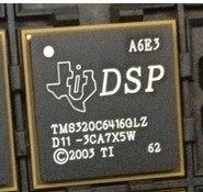 все цены на 100% new original TMS320C6416GLZD11 BGA TI онлайн