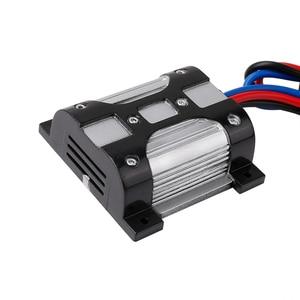 Image 3 - Supresor de ruido para coche eléctrico, dispositivo estéreo de 10 amperios, eliminador de filtro de ruido, alarma, condensador de potencia, aislador de bucle de tierra