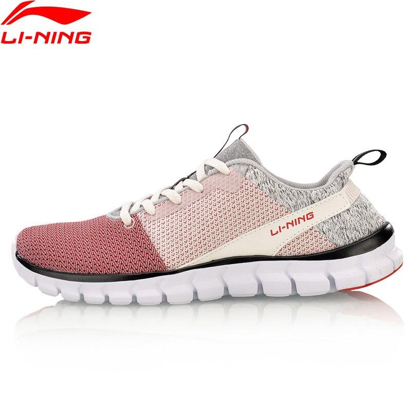 Li-Ning Для женщин 24 H Smart Quick кроссовки подкладка дышащая Спортивная обувь свет Вес кроссовки AFHM024/AFHN026 YXX018
