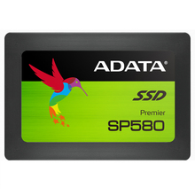 High Quality ADATA SSD 240GB SP580 Solid State Drive Solid Hard Disk HD Hard Drive Disk SATA3 hdd ssd disk For Laptop Desktop
