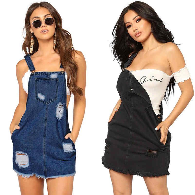 3a0828da63db5 2019 Новая мода Горячая распродажа! Для женщин одежда Для женщин джинсы  Брюки выдалбливают сиамские штаны