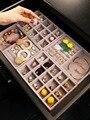 Коробка для ювелирных изделий  витрина для ювелирных изделий  держатель для серег  кольцо  ожерелье  подставка для дисплея  органайзер  коро...