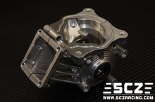 SCZ-E13 SCZ Racing Engine Crankcase