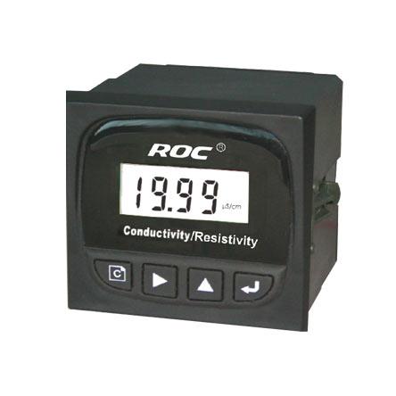 BRAND ROC Industrial Online Conductivity TDS Temperature Transmitter Controller DC 24V AC 110V 220V 4 20mA