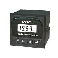 Бренд РПЦ промышленный онлайн проводимость TDS температура передатчик контроллер DC 24 В AC 110 220 4 ~ 20mA выход SPDT реле