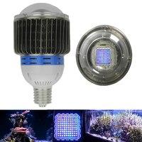 Bridgelux E40 E27 100W Led aquarium light for not dimmable led Grow Tent Grow Light Coral Reef Fish Tank Lamps