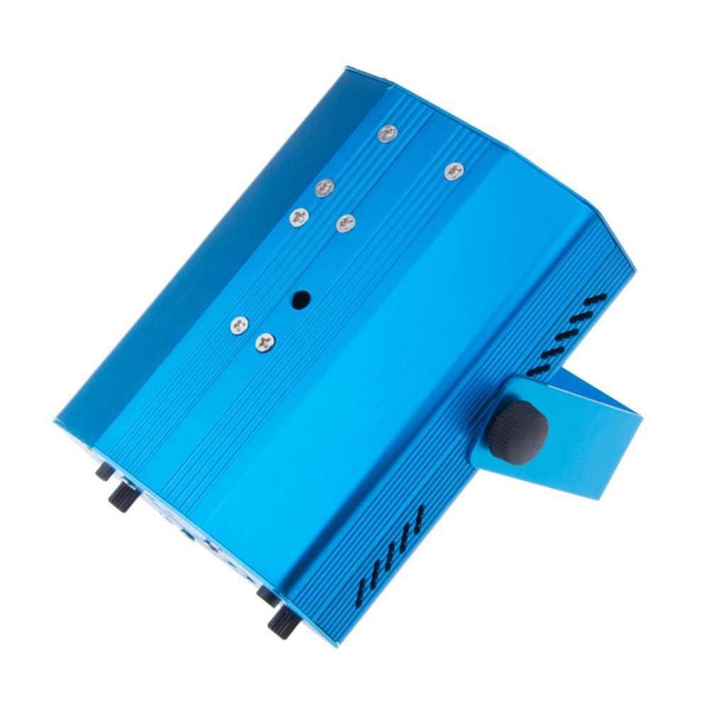 Дешевый RG 10 моделей красный зеленый лазерный мини-проектор свет и синий светодиодный LAer шоу Система Авто звук/МУЗЫКА АКТИВНЫЙ DJ диско ЕС США
