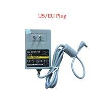 Для PS1 адаптер переменного тока источник питания 7,5 В адаптер переменного тока зарядное устройство адаптер питания кабель шнур для Sony PS1 PS One