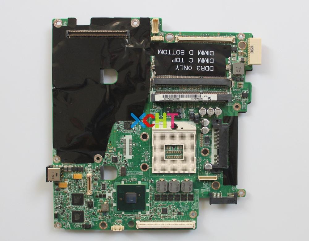 for Dell Precision M6500 GNN2M 0GNN2M CN-0GNN2M Laptop Motherboard Mainboard Testedfor Dell Precision M6500 GNN2M 0GNN2M CN-0GNN2M Laptop Motherboard Mainboard Tested