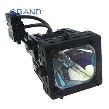 XL 5200/XL5200 projektor zastępczy lampy z obudowy dla SONY KDS 50A2000 KDS 55A2000 KDS 60A2000 KDS 50A3000 GRAND
