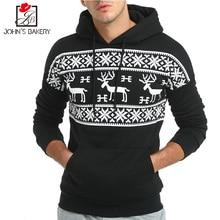 2019 New Fashion Hoodies Brand Men Deer Printing Sweatshirt Male Hoody Hip Hop Autumn Winter Hoodie Mens Pullover XXXL все цены