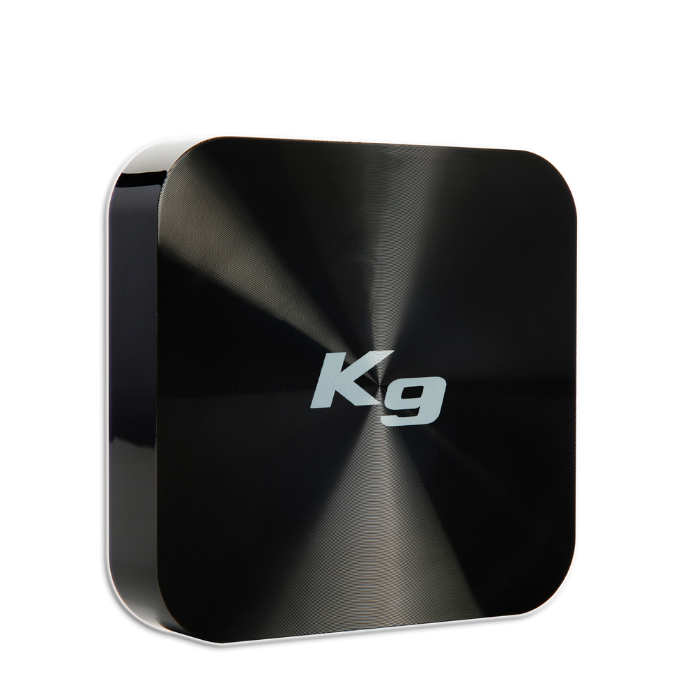 Cheapest Android Tv Box zoomtak Amlogic K9 S905 KODI 16.1