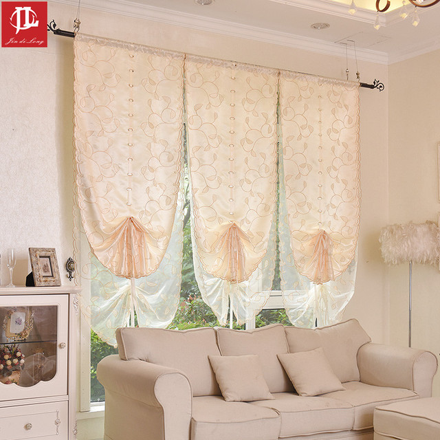 Curtains Ideas coffee curtains for kitchen : Aliexpress.com : Buy New Arrival Roman Blinds Short Curtain ...