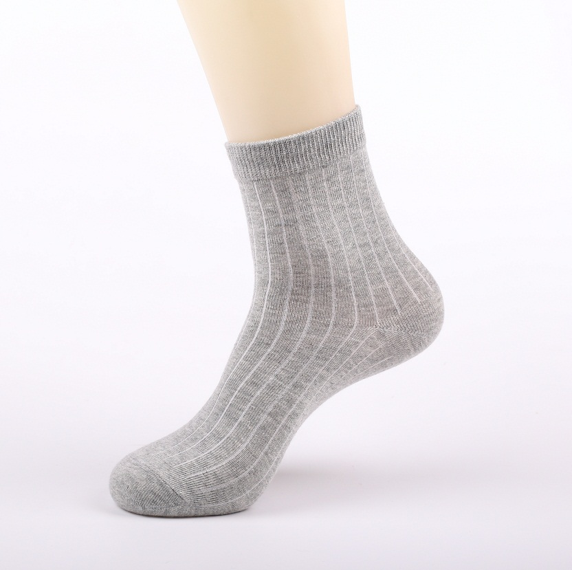 Anti-fatigue Compression Socks Foot Leg Pain Relief Patchwork Anti Fatigue Magic Ankle Stockings Mens Funny Socks Lustrous Surface Underwear & Sleepwears