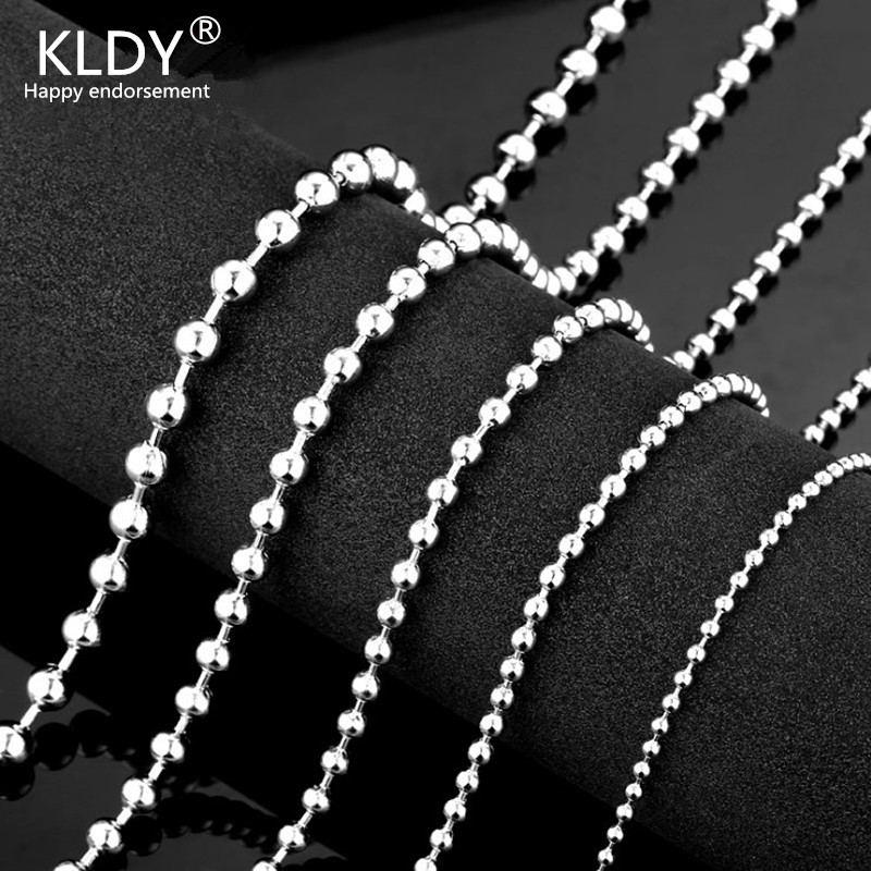 KLDY 24/3/4/5/6mm Stainless...