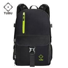 Tubu 6098 SLR digital camera bag Canon shoulder professional large-capacity Nikon anti-theft backpack