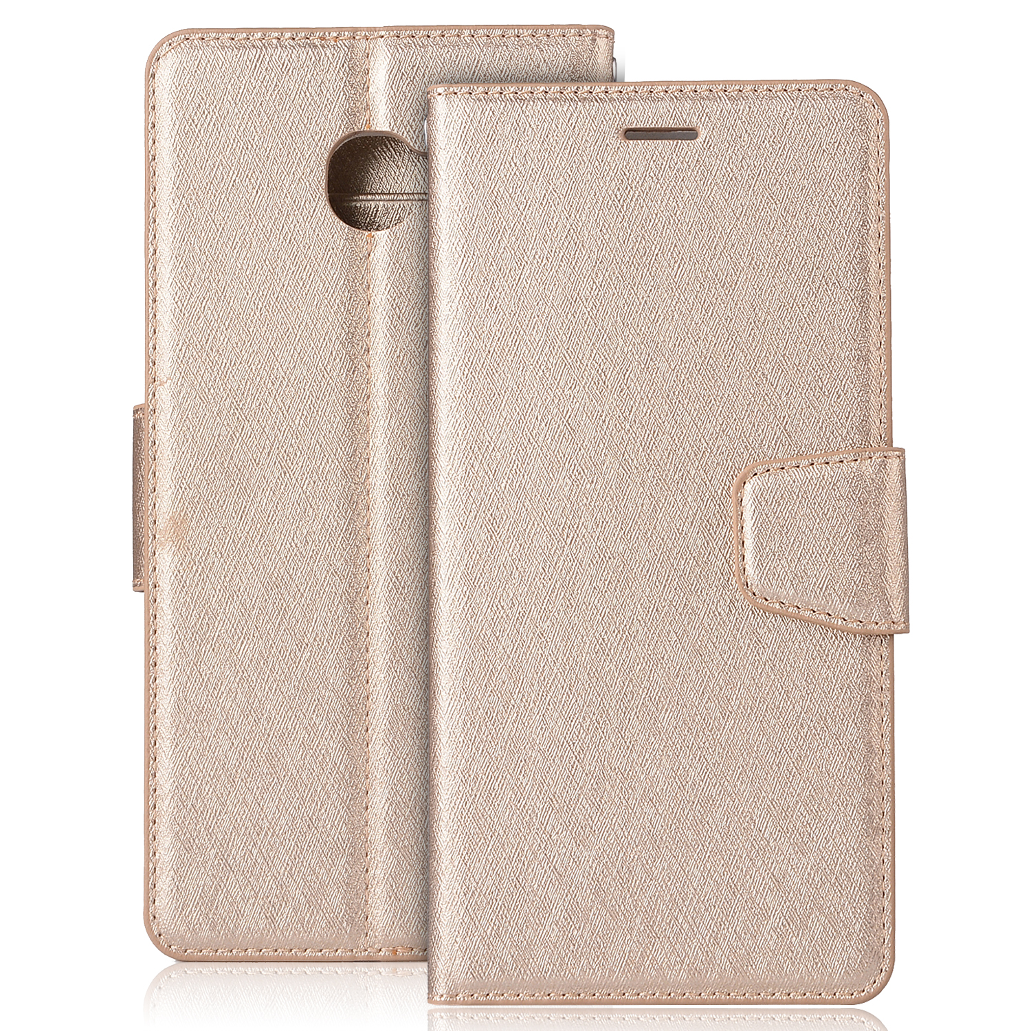 Luxury Wallet case For Samsung Galaxy J5 Prime / J7 Prime Flip Magnet Leather Capa Stand Crad pocket Photo Frame phone Cover