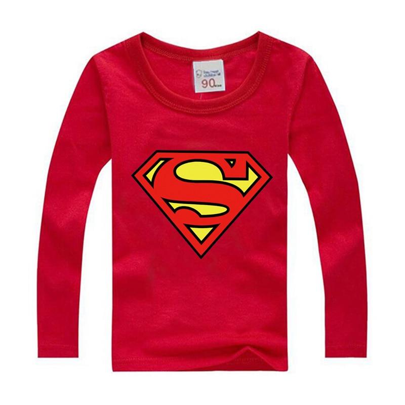 Superman Symbol Youth T-Shirt Large