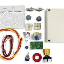 DIY Набор QRP ручной дней антенный тюнер Мелодия 1-30 МГц для радиолюбителей* CW
