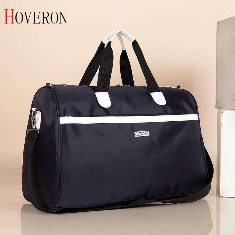 Women Travelbag Large Capacity Waterproof Luggage Bag Men Shoulder Travel Bags Ladies Handbag Sports Fitness Yoga Bag Duffle Bag