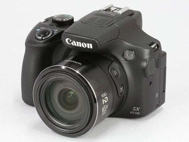 Cheap Canon PowerShot SX60 HS Digital Camera SX60HS 65x Optical Zoom 16.1 MP