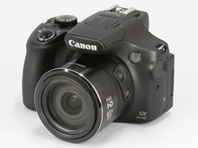 Canon PowerShot SX60 HS Digital Camera SX60HS 65x Optical Zoom 16.1 MP