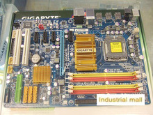 P45 Desktop motherboard ga-ep45-ds3l EP45-DS3L LGA 775 DDR2 quad-core x38 x48 100% tested perfect quality