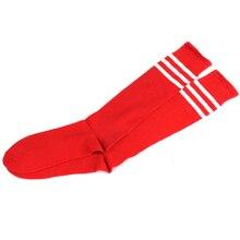 Women's Striped High Sockings