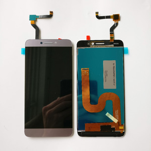 Image 4 - עבור Letv LeEco Coolpad cool1 מגניב 1 c106 C103 R116 LCD תצוגה + מסך מגע Digitizer עצרת משלוח כלים מזג זכוכית