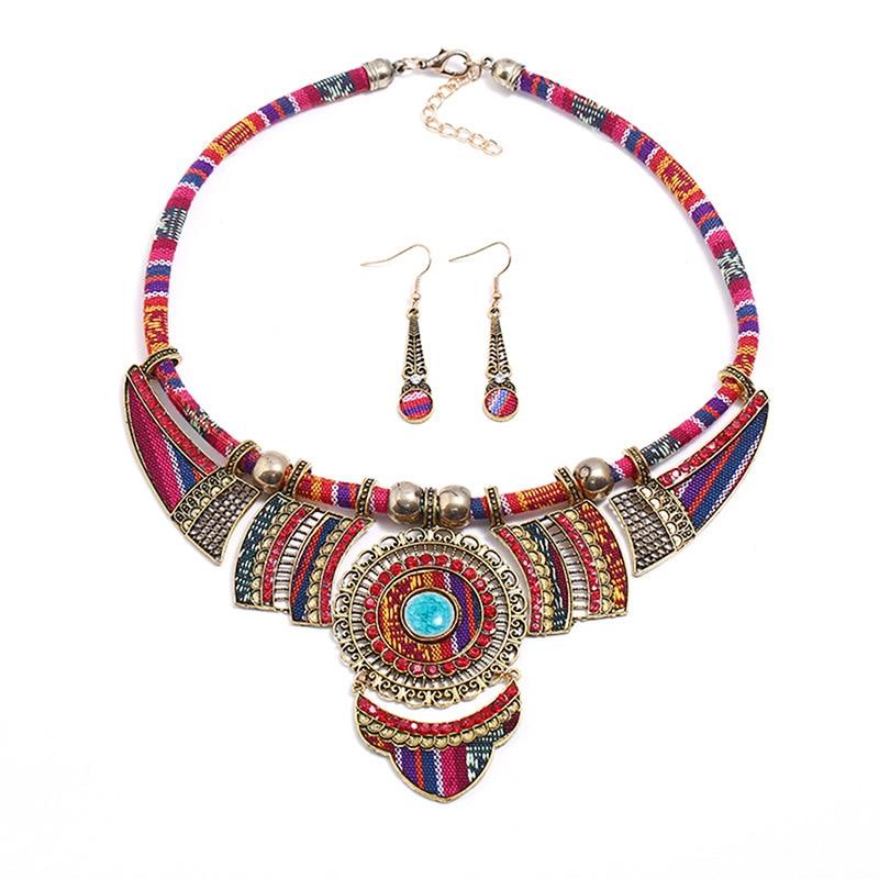 Boho Bohemia Jewelry Sets...