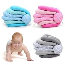 Многофункциональная подушка для грудного вскармливания, регулируемая подушка для кормления младенцев, аксессуары для детского постельного белья, новинка