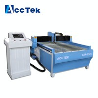 High precision plasma cutting machine portable 1325 cnc router