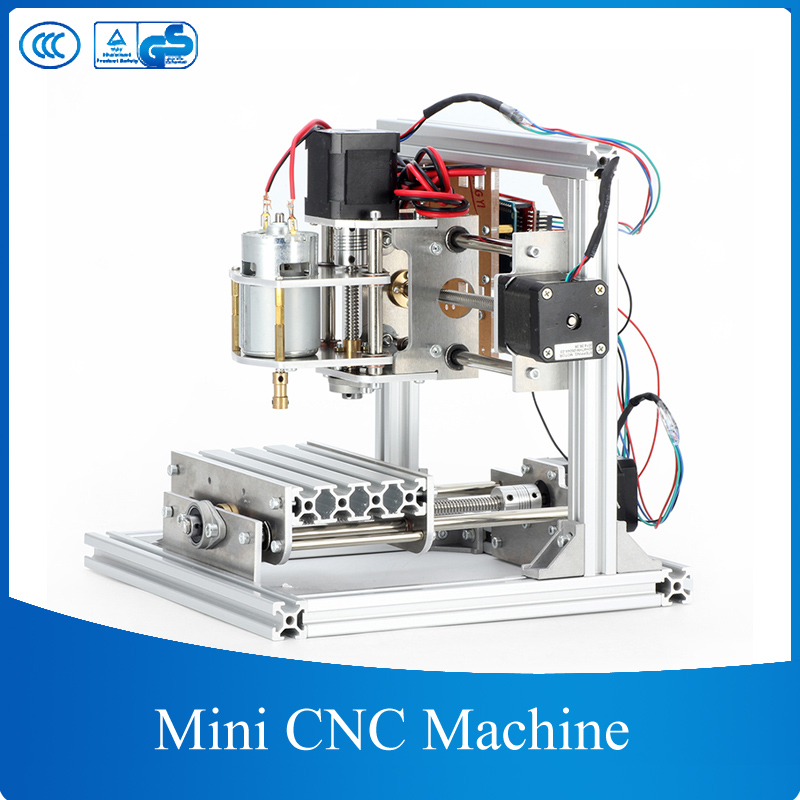 how to use cnc machine