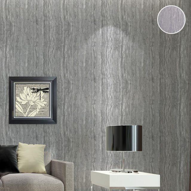 violet gris moderne vintage abstrait papier peint pour salon fond vinyle marbre bureau papier peint pour chambre dcoration murale - Photo De Papier Peint Pour Salon