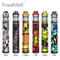 New pod kit 80W Freemax Twister Kit with 2300mah Battery with Fireluke 2 Tank 2ml/5ml Vape Pen Kit E Cig Vs Stick V8/Vape Pen 22