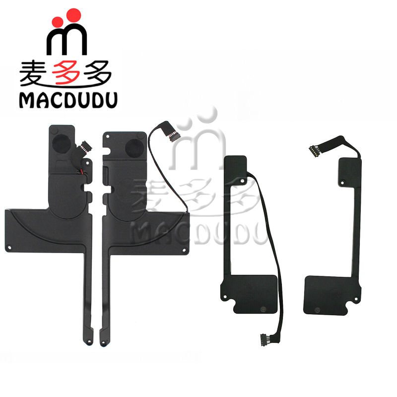 """NEW Internal Right and Left Speaker for Apple MacBook Air 13/""""  A1369 A1466"""